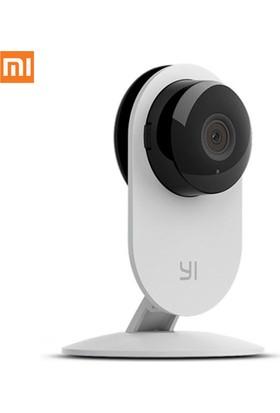 Xiaomi Yi Wifi Smart Gece Görüşlü IP Kamera