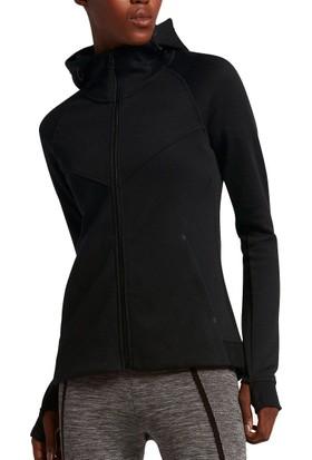 Nike 842845 Nsw Tech Fleece Hoodie Kadın Ceket 842845010