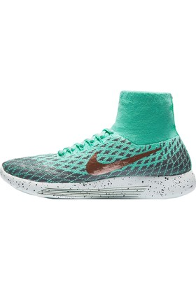 Nike 849665 Wmns Lunarepic Flyknit Shield Kadın Koşu Ayakkabısı 849665300