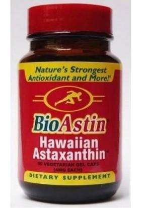 BioAstin Hawaiian AstaxantHin 60 Capsul