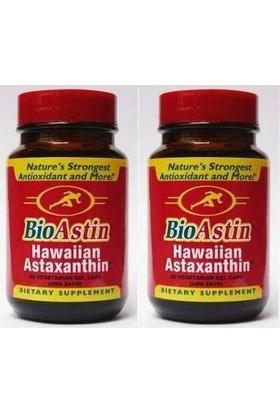 BioAstin Hawaiian AstaxantHin 60 Capsul 2 Kutu