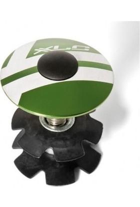Xlc Gidon Boğaz Kapağı 25.4 Mm Yeşil