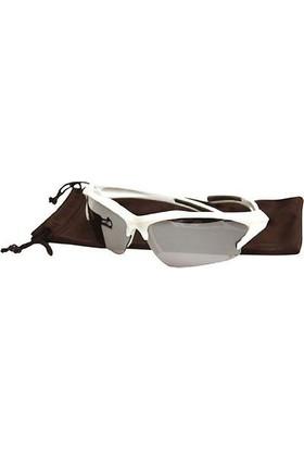 Xlc Gözlük Beyaz Çerçeveli 3 Renk Cam Model Jamaica