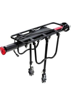 Bisiklet Arka Bagaj