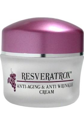Q&R Resveratrox Antiaging Krem (50 Ml)