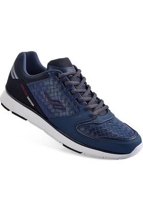 Lescon L-4046 Lacivert Lifestyle Ayakkabı 40-45