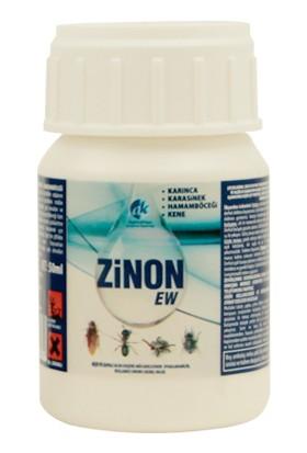 Aydın Kimya Karınca Zehiri Zinon Ew Kokulu İlaç 50 Ml