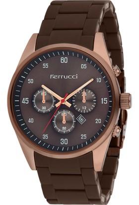 Ferrucci 2FA110 Unisex Kol Saati