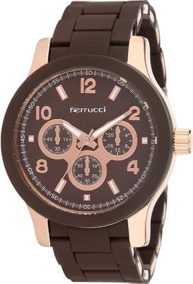 Ferrucci KRP2FA8 Unisex Kol Saati