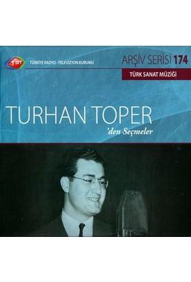 Turhan Toper - Trt Cd Arsıv 174