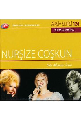Nursıze Coskun - Trt Cd Arsıv 124