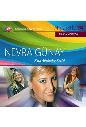 Nevra Gunay - Trt Cd Arsıv 194