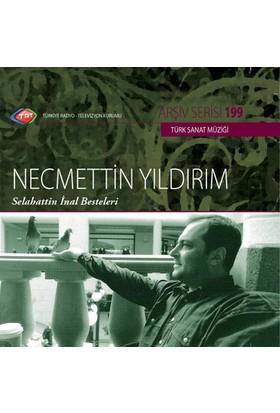 Necmettın Yıldırım - Trt Cd Arsıv 199 (CD)