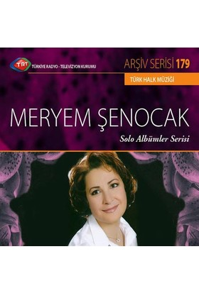 Meryem Senocak - Trt Cd Arsıv 179