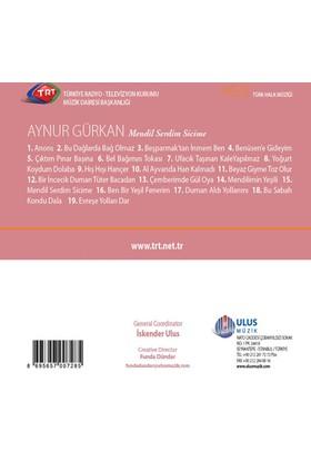 Aynur Gurkan - Trt Cd Arsıv 155 (CD)