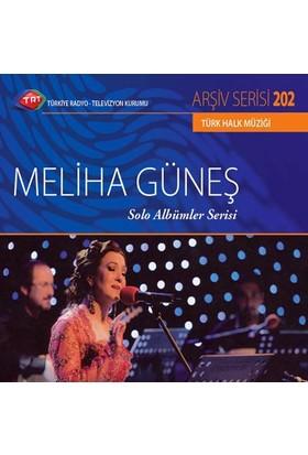 Melıha Gunes - Trt Cd Arsıv 202