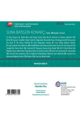 Suna Batıgun Konakcı - Trt Cd Arsıv 185