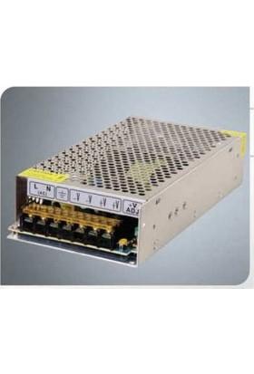 Ycl 12V 20A 250 Watt Led Trafo Kamera Adaptör