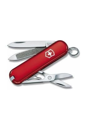 Victorinox Çakı Mini Classic Red VT.0.6203