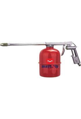 May Tools Do-10 Yıkama / Mazot Tabancası