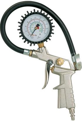 May Tools Tg-4 Saatli Lastikli Şişirme