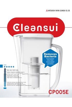 MİTSUBİSHİ Cleansui Sürahi Tipi Su Arıtma Cihazı (200 Litre)
