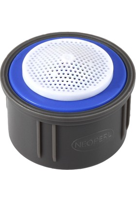 Neoperl Perlatör® PCA Sprey SLC 3,8 L/dk (1gpm) Su Tasarruf Kartuşu