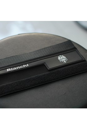 Bianchi Zincir Koruyucu Siyah