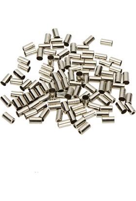 Bs Fren Dış Kablo Kapsülü 10 Adet Cy-206 Gümüş