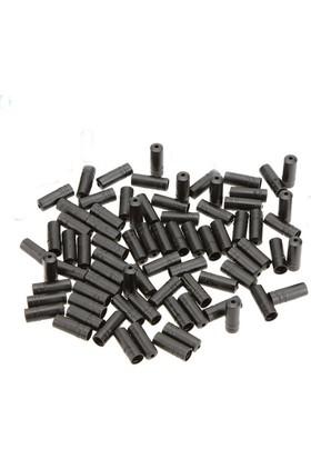 Bs Vites Dış Kablo Kapsülü 10 Adet Cy-302 Siyah