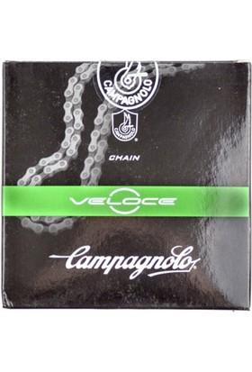 Campagnolo Zincir Veloce 10S Gümüş