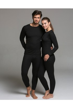 Thermoform Active Unisex Termal İçlik Takım