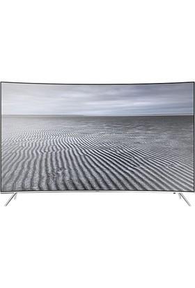 """Samsung 55KS8500 55"""" 140 Ekran[4K] Uydu Alıcılı Smart SUHD Led TV"""