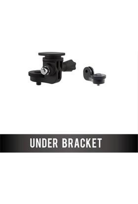 Guee Under Bracket G-Mount I-Mount Kamera Aparatı Siyah