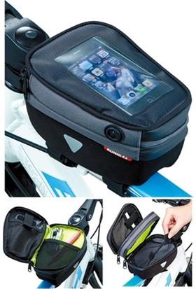 Konnix Çanta Kadro Üstü Telefon Kılıflı Ty-10071 Siyah