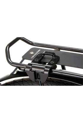 Konnix Heybe Yan Çanta Bağlantısı S2G Rc-02 Siyah