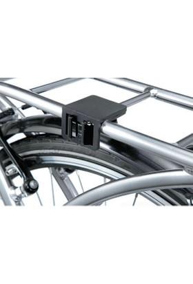 Konnix Heybe Yan Çanta Bağlantısı S2G Rc-01 Siyah