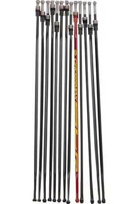 Mavic Jant Teli Ön Ksyrium Es/Sl/K10/Premium Kırmızı