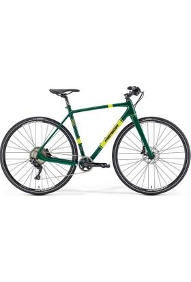 Merida Crossway Urban 7000 Carbon Bisiklet 28 2016 Yeşil 53