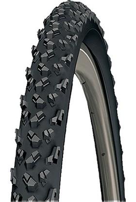 Michelin Dış Lastik 700X30C Mud Cyclocross Siyah