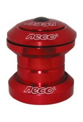 Neco Furş Yatağı External H-773 1 1/8 Kırmızı