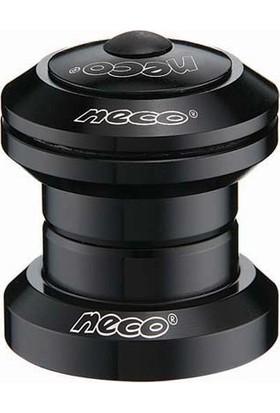 Neco Furş Yatağı External H-773 1 1/8 Siyah