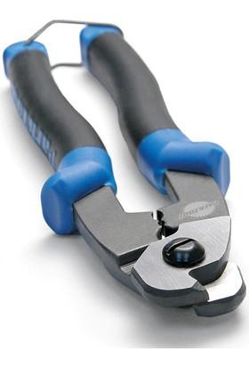 Park Tool Profesyonel Kablo Kesici Cn-10C Siyah-Mavi