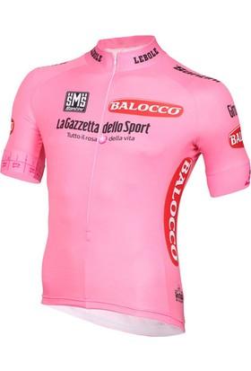 Santini Forma Giro D'ıtalia Leaders Pembe