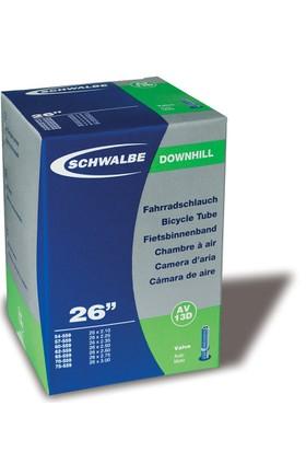 Schwalbe Downhill Oto İç Lastik 26X2.10-3.0 Siyah