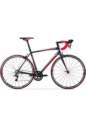 Sedona 640 Yol Bisikleti 28 2017 Siyah-Kırmızı 50