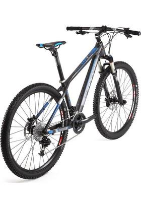 Sedona Black Code 8 Dağ Bisikleti 27.5 2015 Siyah-Mavi 15