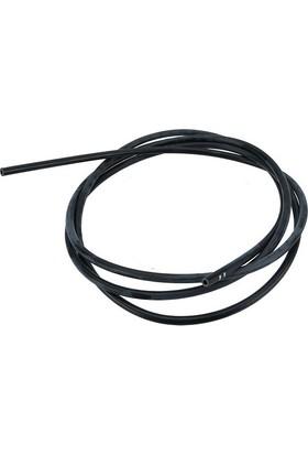 Shimano Hidrolik Fren Kablosu 1 Metre Siyah