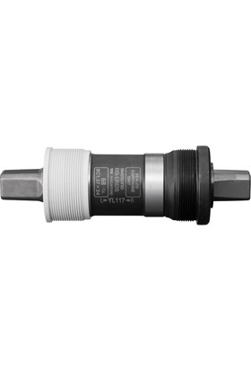 Shimano Orta Göbek Bb-Un26 113 mm Kare Mil Siyah