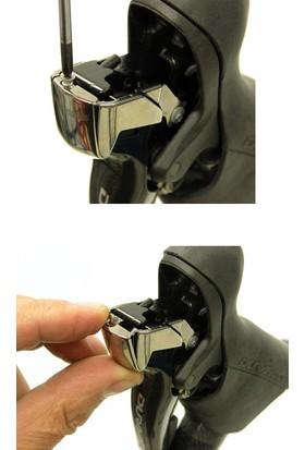 Shimano Vites Fren Kolu İsimliği Sol St-7900 Gri